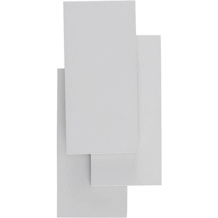 Настенный светодиодный светильник Arte Lamp A1718AP-1WH