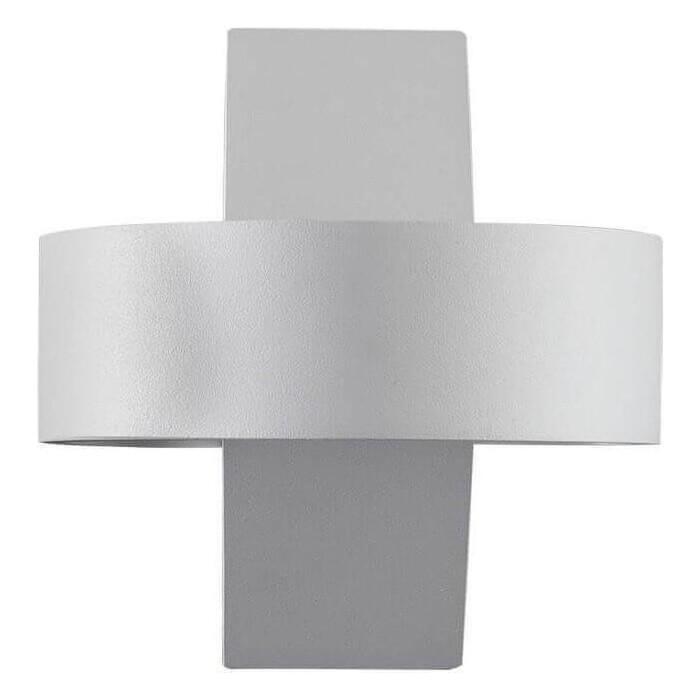Настенный светодиодный светильник Arte Lamp A1705AP-1WH
