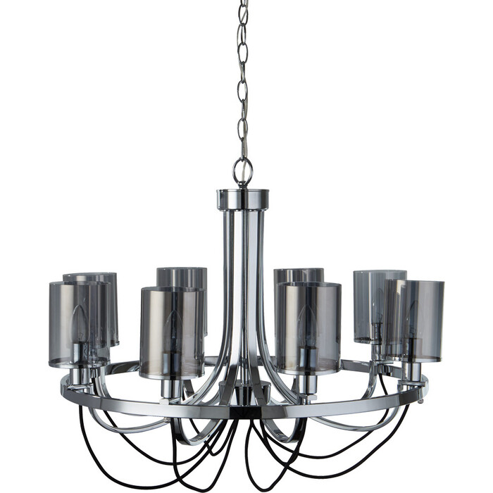 Подвесная люстра Arte Lamp A2995LM-8CC