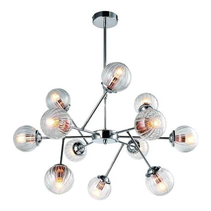 Подвесная люстра Arte Lamp A9276LM-12CC