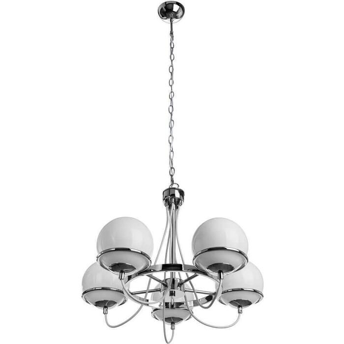 Подвесная люстра Arte Lamp A2990LM-5CC