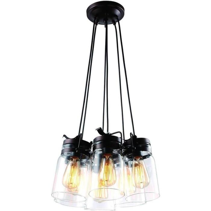 Подвесная люстра Arte Lamp A9179SP-6CK
