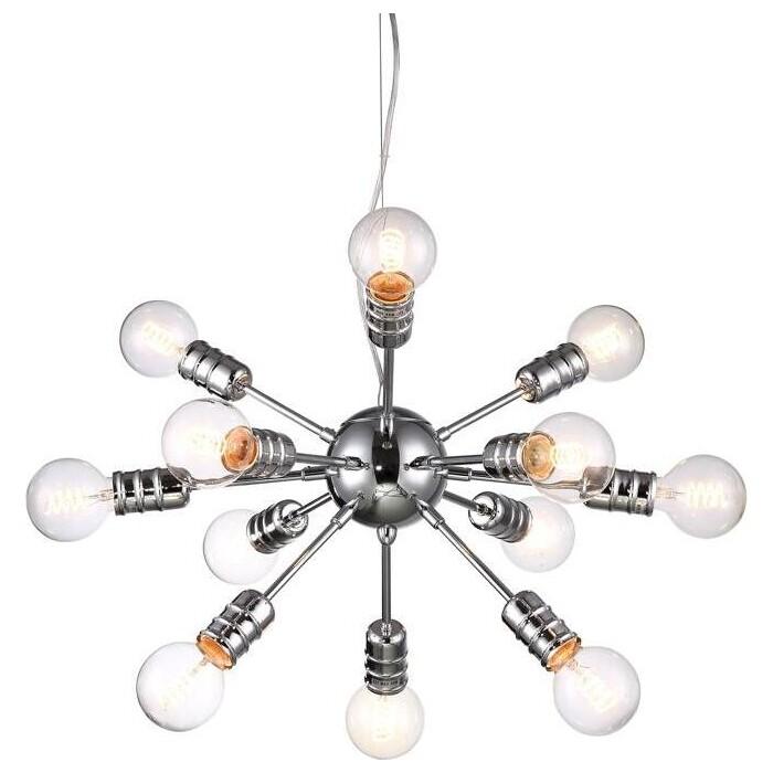 Подвесная люстра Arte Lamp A9265SP-12CC