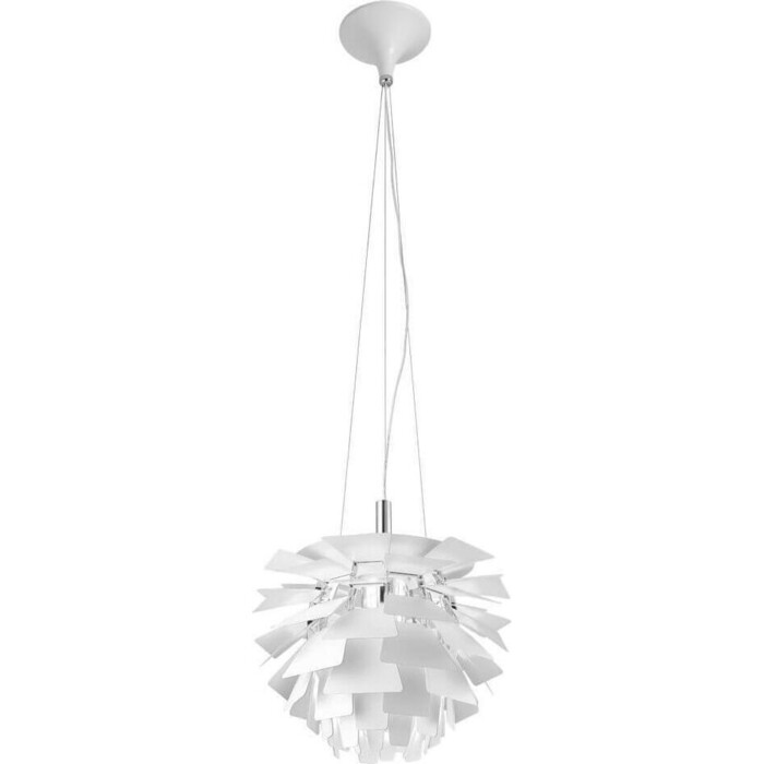 Фото - Подвесной светильник Arte Lamp A8008SP-1WH a2620pl 1wh