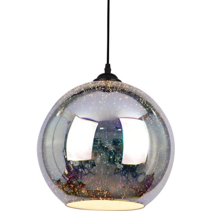 Подвесной светильник Arte Lamp A3230SP-1BK