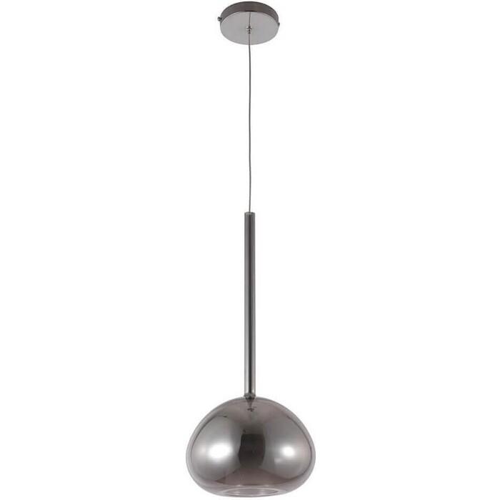 Подвесной светильник Crystal Lux Jet SP1 Smoke