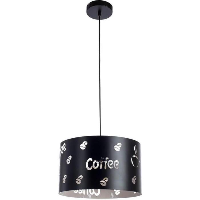 Подвесной светильник Arte Lamp A1233SP-1BK