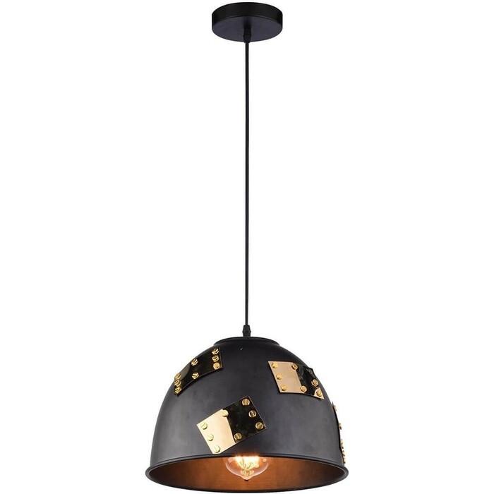 Подвесной светильник Arte Lamp A6023SP-1BK