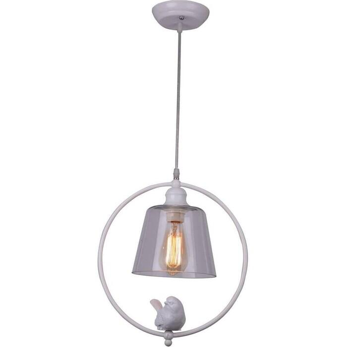Подвесной светильник Arte Lamp A4289SP-1WH
