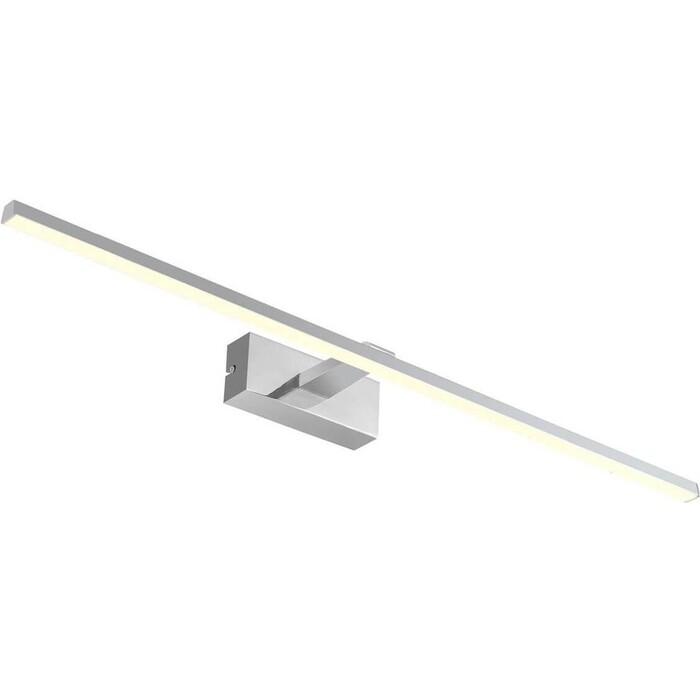 Фото - Подсветка для зеркал Arte Lamp A4101AP-1WH светильник arte lamp для зеркал tratto a4101ap 3wh