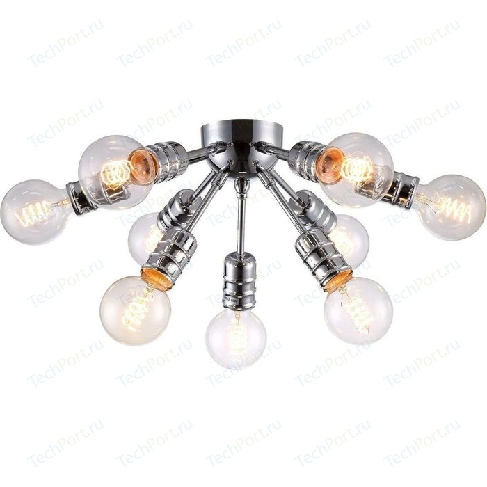 Потолочная люстра Arte Lamp A9265PL-9CC