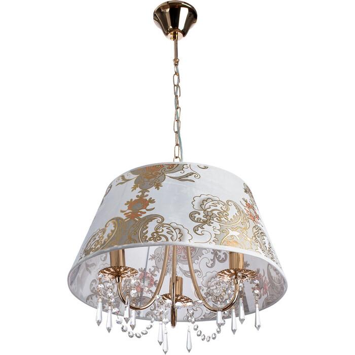 Подвесная люстра Arte Lamp A5008SP-3GO