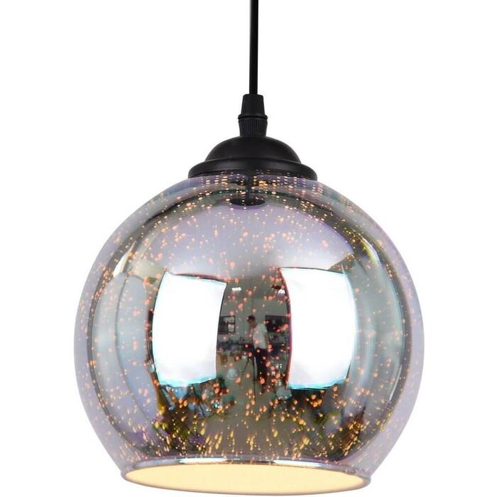 Подвесной светильник Arte Lamp A3215SP-1BK