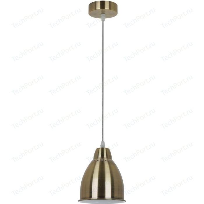 Подвесной светильник Artelamp A2054SP-1AB светильник подвесной a9148sp 1ab 1 рожковый