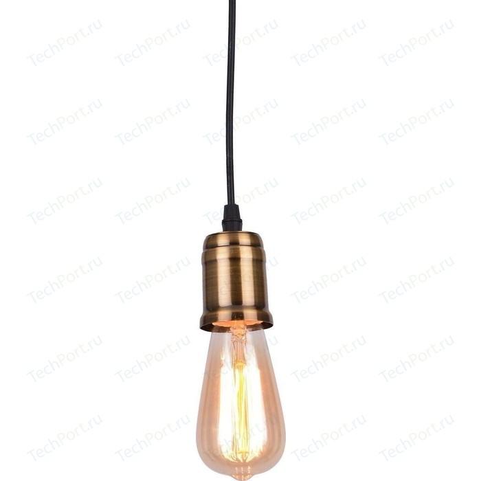 Подвесной светильник Arte Lamp A4290SP-1BK