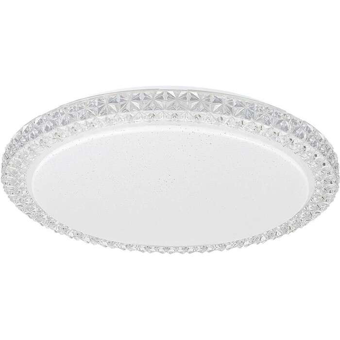 цена на Потолочный светодиодный светильник Citilux CL715R360
