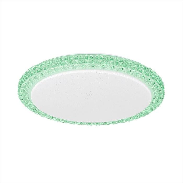 цена на Потолочный светодиодный светильник Citilux CL715R363