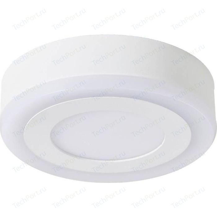Потолочный светодиодный светильник Arte Lamp A7806PL-2WH