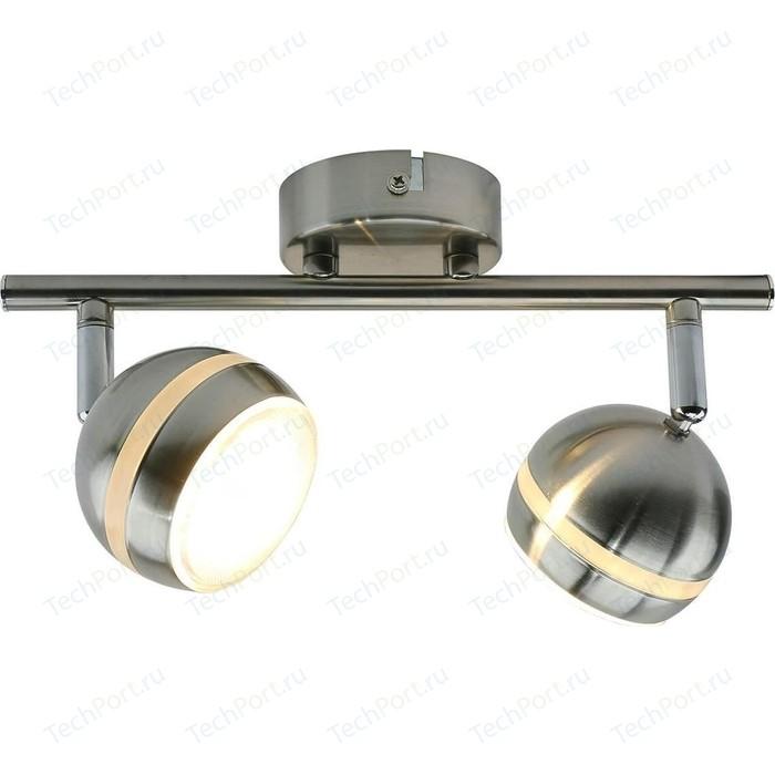 Светодиодный спот Arte Lamp A6009PL-2SS