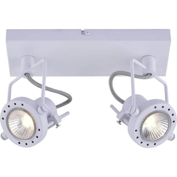 Спот Arte Lamp A4300AP-2WH