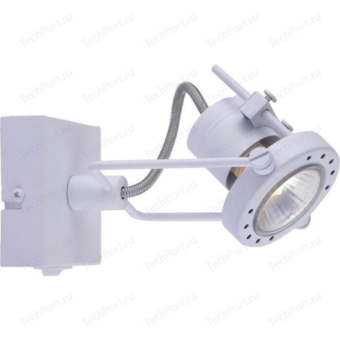 Фото - Спот Arte Lamp A4300AP-1WH спот arte lamp cinema a3092ap 1wh