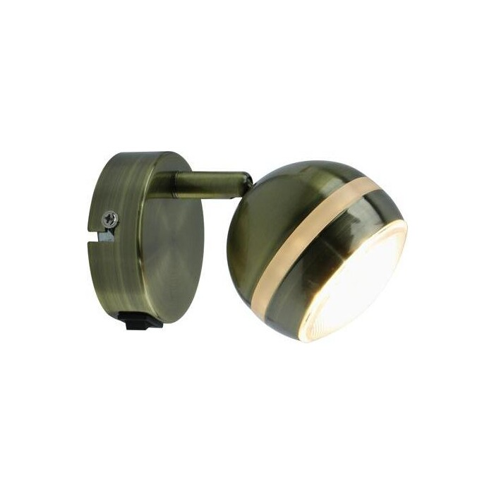 Светодиодный спот Arte Lamp A6009AP-1AB