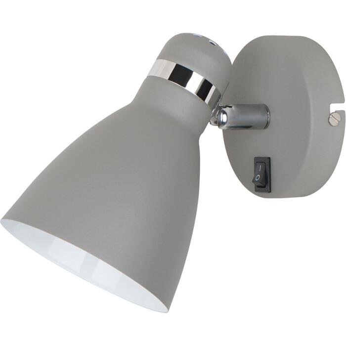 Спот Arte Lamp A5049AP-1GY