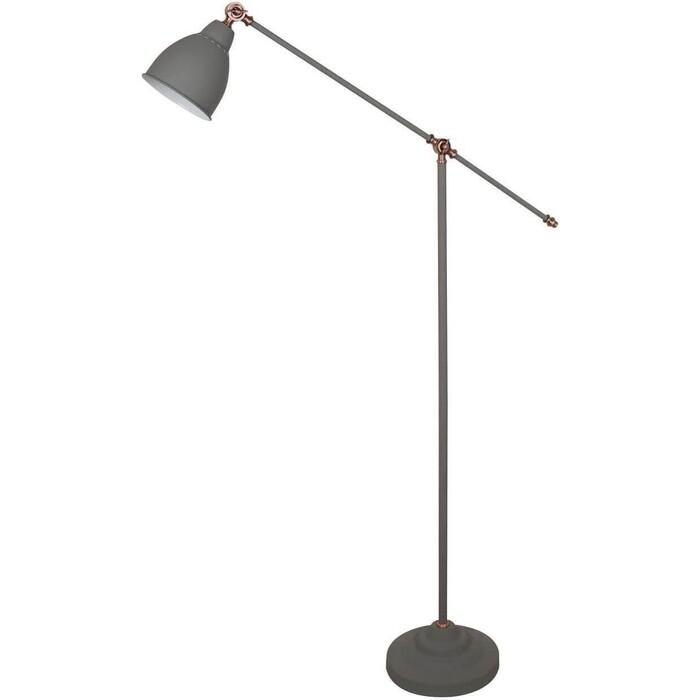 Торшер Arte Lamp A2054PN-1GY