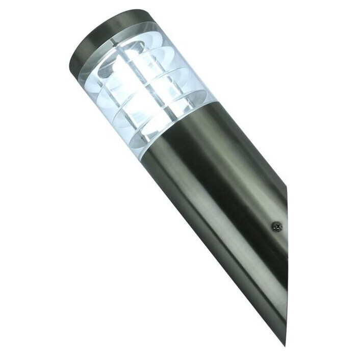 Уличный настенный светильник Arte Lamp A8363AL-1SS