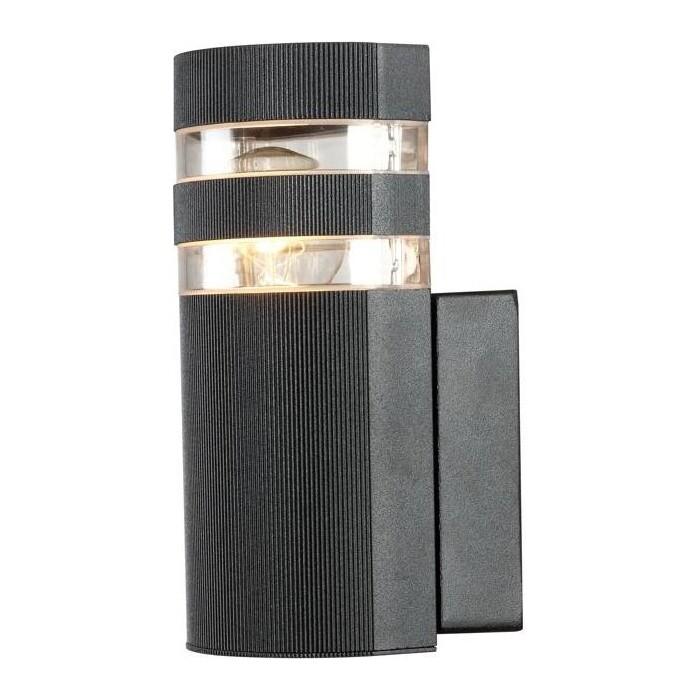 Уличный настенный светильник Arte Lamp A8162AL-1BK