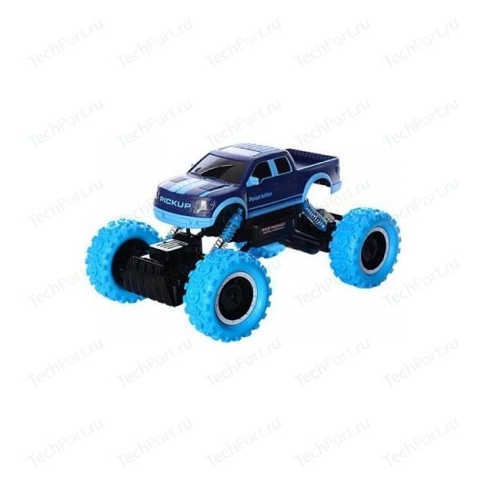 Радиоуправляемый краулер Huang Bo Rock Crawler 4WD масштаб 1:14 RTR 2.4G - HB-PY1401
