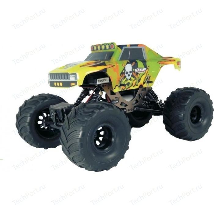 Радиоуправляемый краулер HSP Rock Crawler Dominator 4WD RTR масштаб 1:18 2.4G - 94681-681C