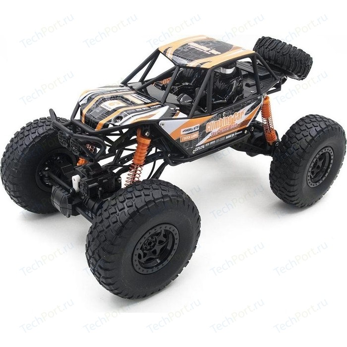 Радиоуправляемый краулер MZ Model Climbing Car 4WD RTR масштаб 1:14 2.4G - MZ-2838