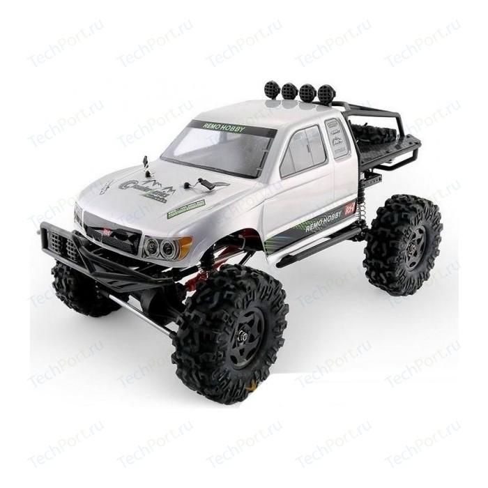 Радиоуправляемый краулер Remo Hobby Trial Rigs Truck 4WD RTR масштаб 1:10 2.4G - RH1093-ST