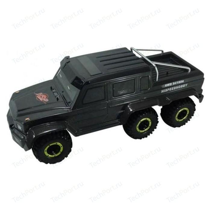 Радиоуправляемый краулер HSP 6WD RTR масштаб 1:10 2.4G - 941806-280
