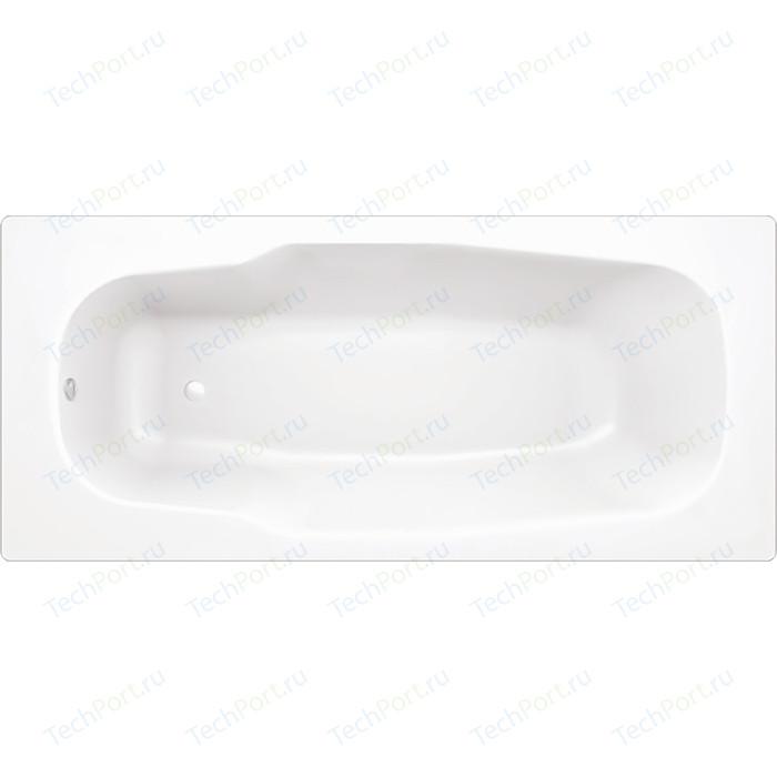 Ванна стальная BLB Atlantica 180х80 см 2.3 мм (B80A22001) стальная ванна 180х80 см blb atlantica b80a