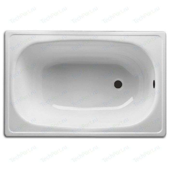 Фото - Ванна стальная BLB Europa Mini 105х70 с ножками (B15E22001, APMSTDBL1) ванна стальная blb europa 170х70 с ножками b70e22001 apmstdbl1