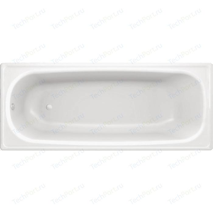 Фото - Ванна стальная BLB Europa 120х70 с ножками (B20E22001, APMSTDBL1) ванна стальная blb europa 170х70 с ножками b70e22001 apmstdbl1