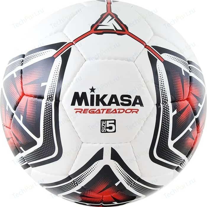 Мяч футбольный Mikasa REGATEADOR5-R р. 5