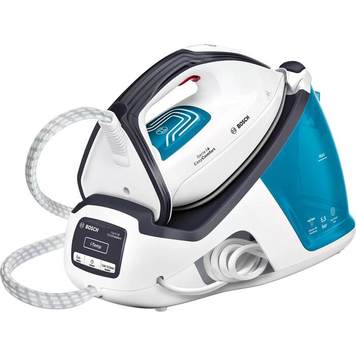 Парогенератор Bosch TDS4050