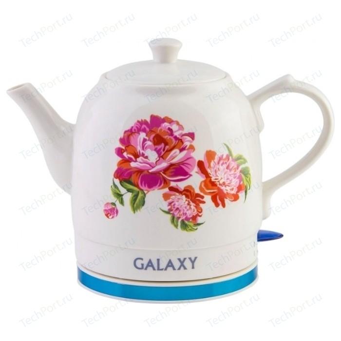 Чайник электрический GALAXY GL 0503 недорого