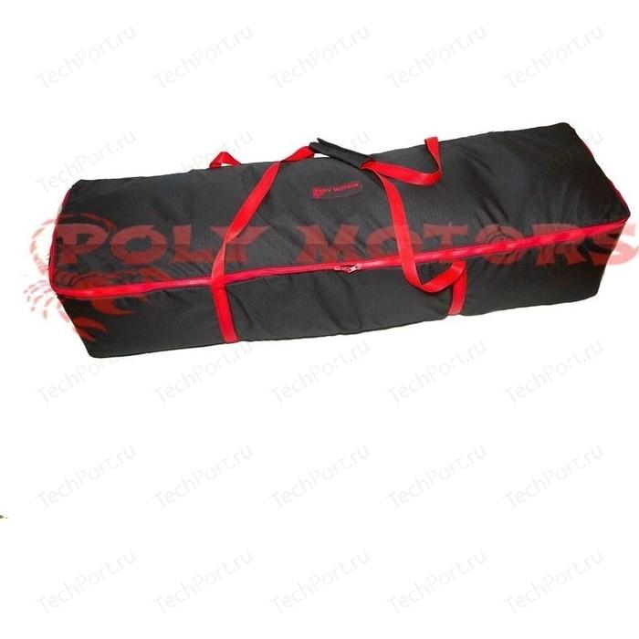 Polymotors Сумка для катера Traxxas Spartan - PolyM-Spartanbag01Bl