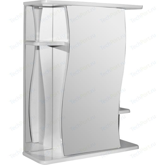 Зеркальный шкаф Mixline Классик 55 правый (2021205255116)