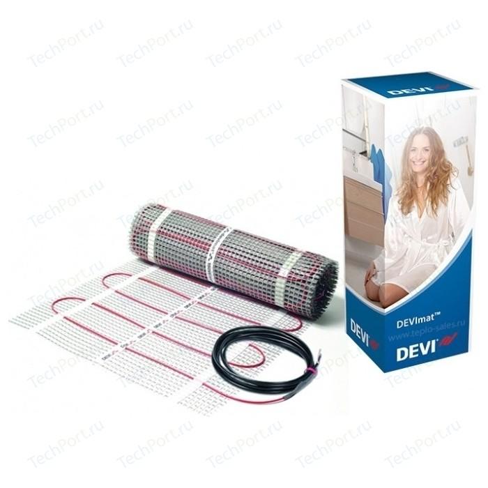 Нагревательный мат Devi Девимат DTIF-150 600 Вт, 230 В