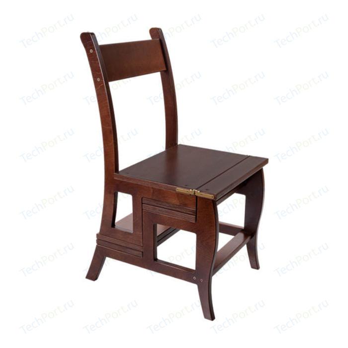 Стул-лестница Мебель Импэкс Leset Бруклин орех