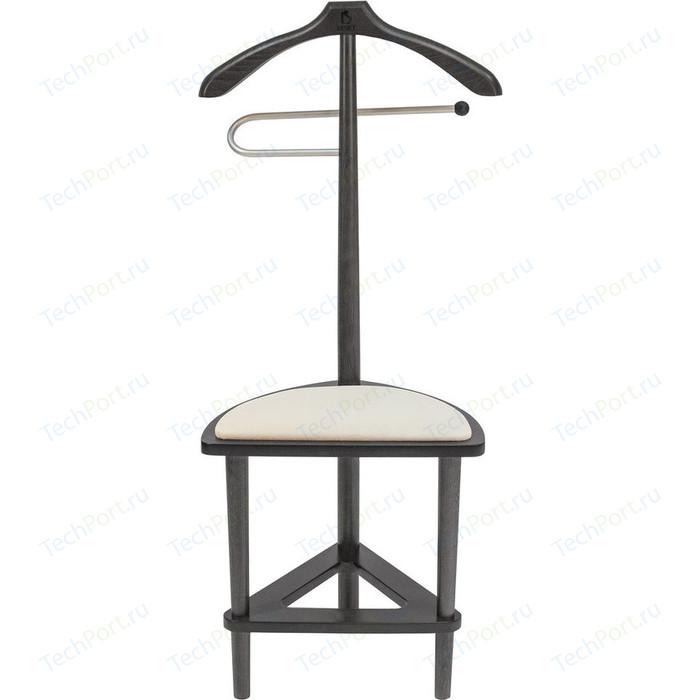 Фото - Вешалка со стулом Мебель Импэкс Leset Атланта венге вешалка напольная мебель импэкс leset бостон белый