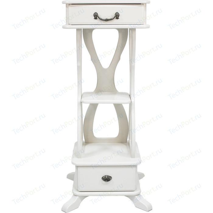 Подставка Мебель Импэкс МИ Ника молочный дуб