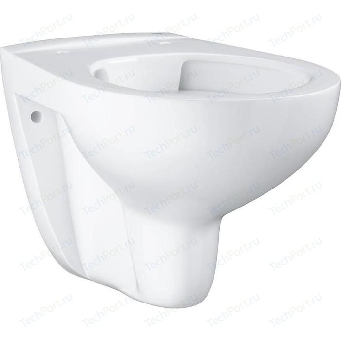 Унитаз подвесной Grohe Bau Ceramic (39427000)