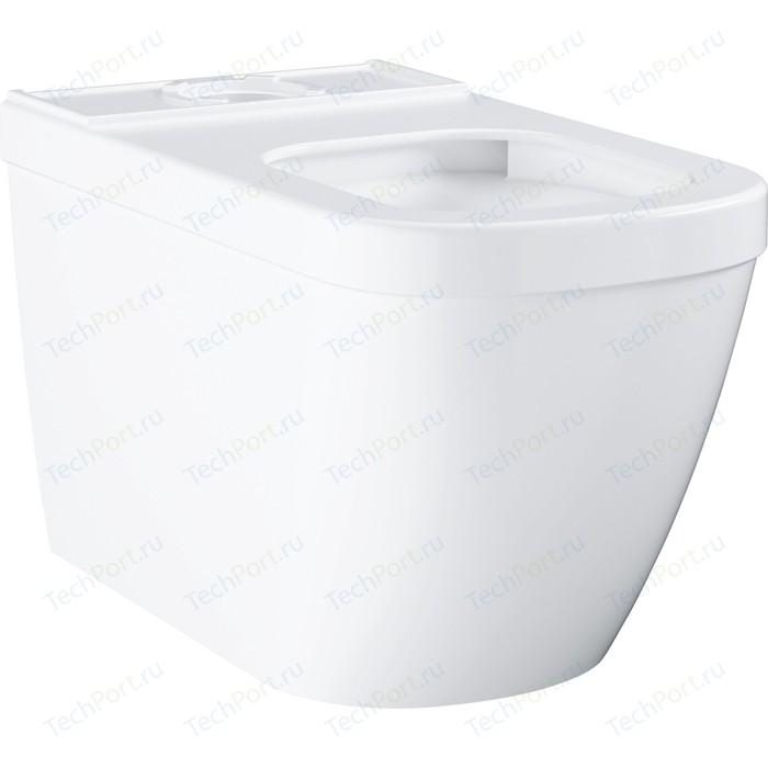 Унитаз (чаша) Grohe Euro Ceramic (39338000)