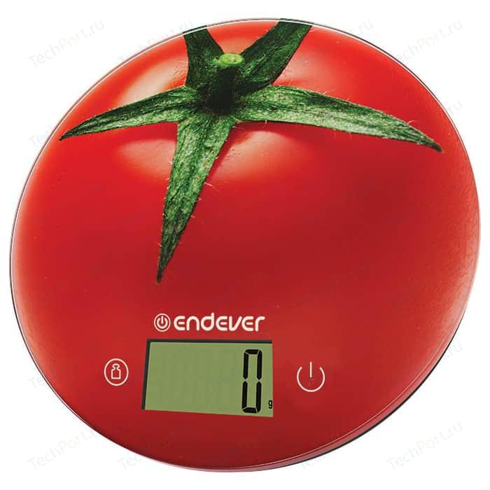 Весы кухонные Endever KS 520